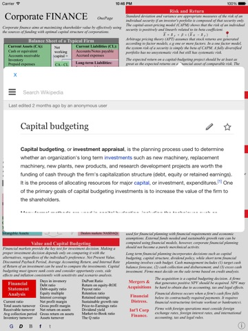 capital budgeting target corporation Capital budgeting target corporation target corporation: a capital budgeting analysis target corporation was founded in 1902 and headquartered in minneapolis, minnesota target corporation operates general merchandise and food discount stores throughout the united states the company's products range from household.
