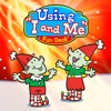 Using I and Me Fun Deck