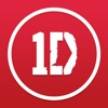 Wallpapers for One Direction - One Direction Themes and Skins for iPhone, iPod and iPad
