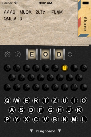 download enigma cipher app for iphone and ipad iPad Mini Apple iPad Guide