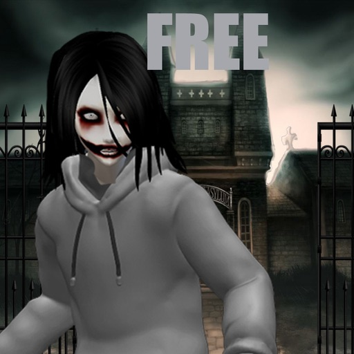 Greatest madness of Jeff The Killer FREE iOS App