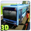 Bus Driver 3D Simulator – Extreme Parking Challenge, Addicting Car Park for Teens and Kids
