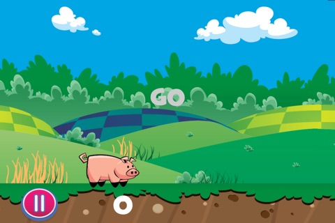Piggy Jumps screenshot 2