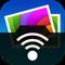 PhotoSync - Fotos und Videos über Wi-Fi sichern und übertragen
