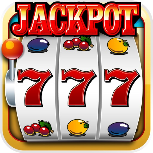 Awesome Jackpot Rich-es of Vegas HD - Make it Rain Casino Pro iOS App