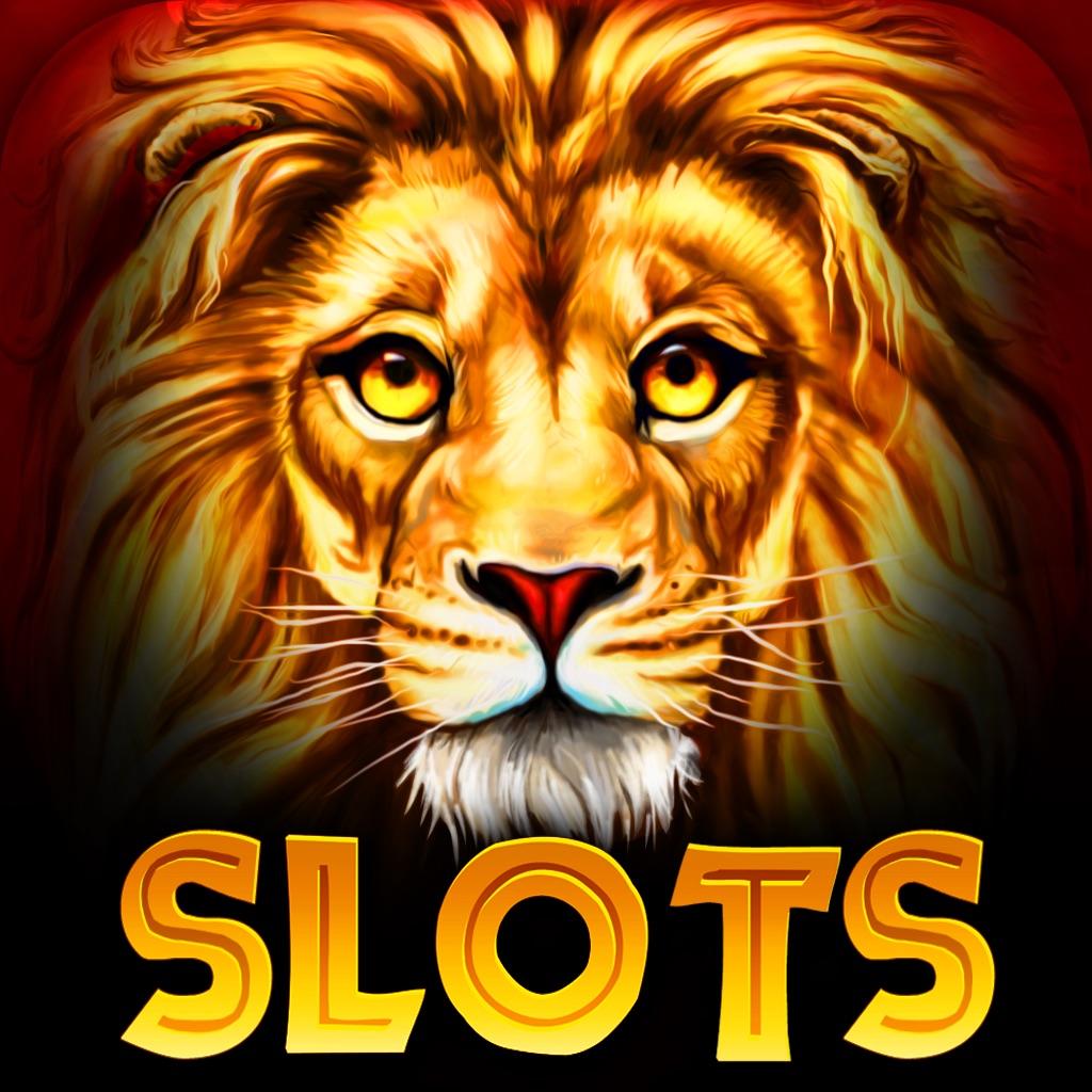 casino online lion