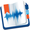 eXtra Voice Recorder: record, edit, take notes, and sync with Dropbox app for iPhone/iPad