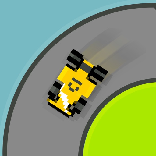 Android Phone Car Race Game