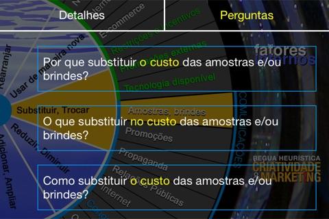 Régua Heurística screenshot 4