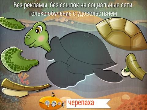 82 животные дети пазлы - головоломки с именами животных, звуки, фотографии, видео и забавные факты для iPad