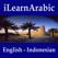 iLearnArabic English Indonesian 3in1