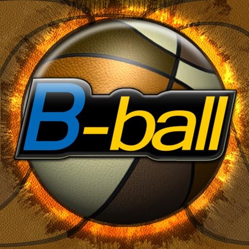 B-Ball 体感篮球【体验真实投篮】
