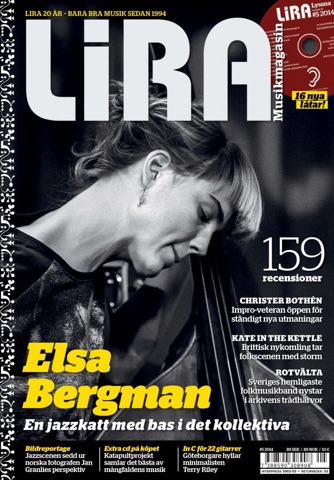 Lira Musikmagasin screenshot 2