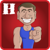 HASfit Interactive Trainer