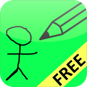 DRAW 4 FREE icon