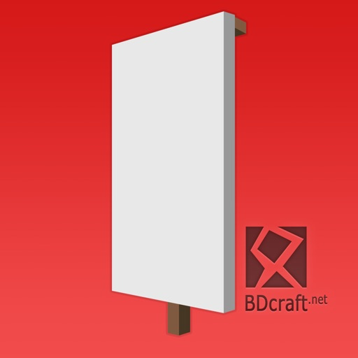 BDcraft Banners Creator for Minecraft
