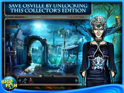 Riddles Of Fate Wild Hunt Hd A Hidden Objects Adventure