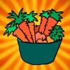 A Carrot Story - Blue Rabbit's Secret