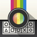 Cross Stitch Camera icon
