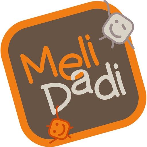 Meli Dadi iOS App