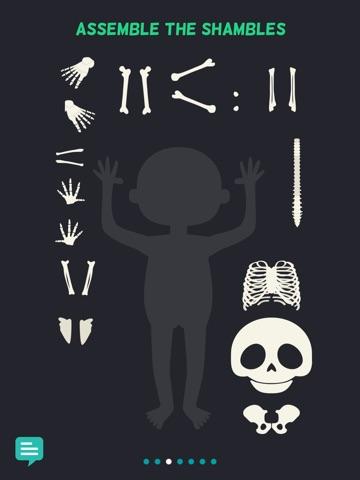 This is my Body - Anatomy for Kids Screenshot