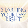 Hachette Book Group, Inc. - Starting Your Day Right Devotional  artwork