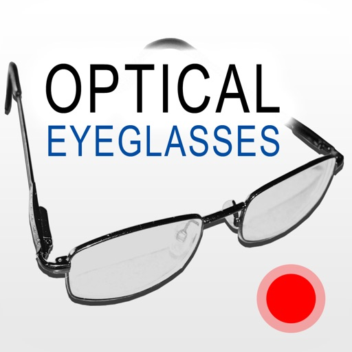 Optical Eyeglasses 30x zoom .Photo and Video /Magnifier glasses with flashlight/