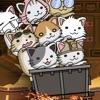 Mew Mew Cat Trollry