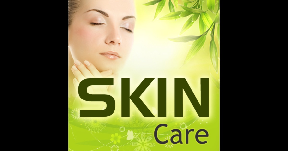 Skin care Tips on the App Store