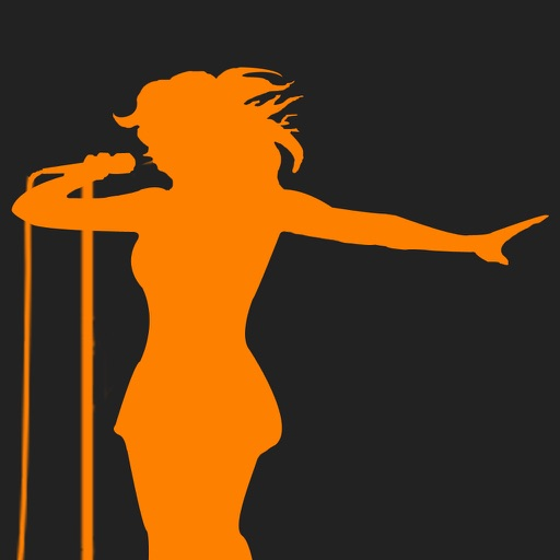 Talent Show - for song writer, singer and actor iOS App