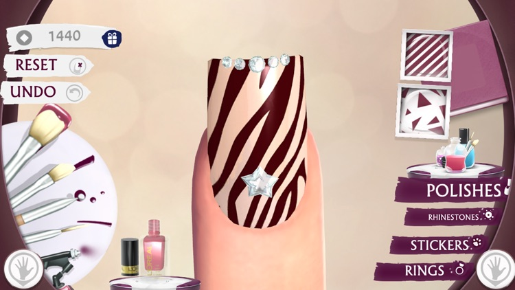 Nail Art Beauty Salon Game: Cute Designs and Manicure Ideas for ...