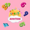 Kids Maths Game (Add, Subtract, Greatest, Smallest ...)