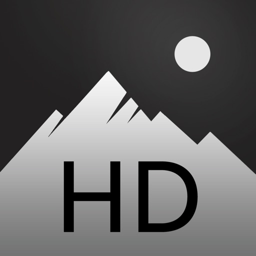 HD Wallpapers for iOS 7 and iOS 6 [Universal App] iOS App