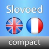 English <-> French Slovoed Compact talking dictionary