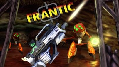 Screenshot #6 for Frantic: Monster Shooter!