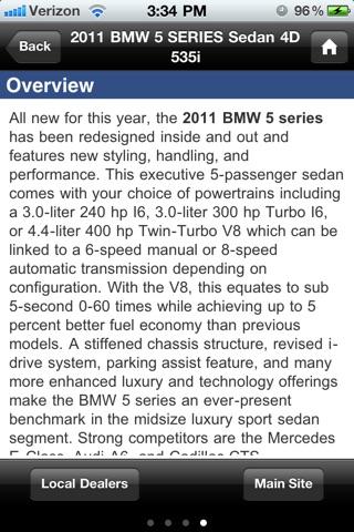 NADAguides Car Pricing screenshot 4