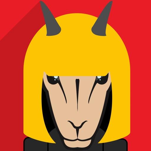 Kill Billy Goat iOS App