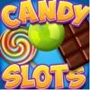 Candy Casino Circle - Soda Spring Slots