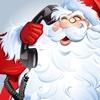 Santa Talking - fake call from Santa Claus