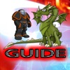 Guide for MH3U