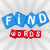 Find The Words - The Arcade Creative Game Edition