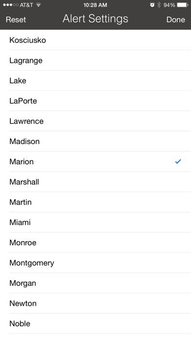 Travel Advisory on the App Store