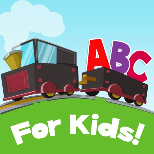 Little Letters Alphabet - Learn Letters and Words for Children iOS App