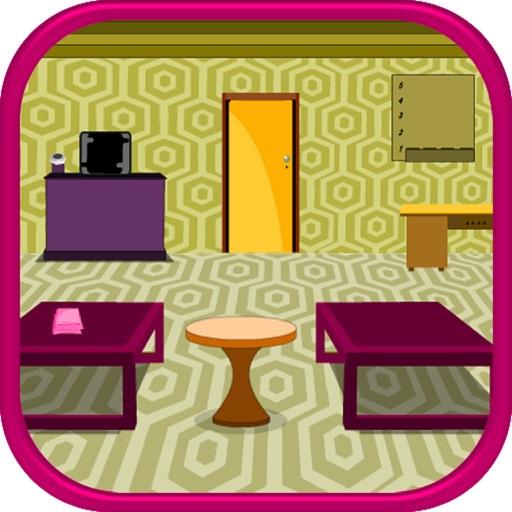 Guest House Room Escape iOS App