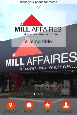 Mill'affaires Villemomble screenshot 1