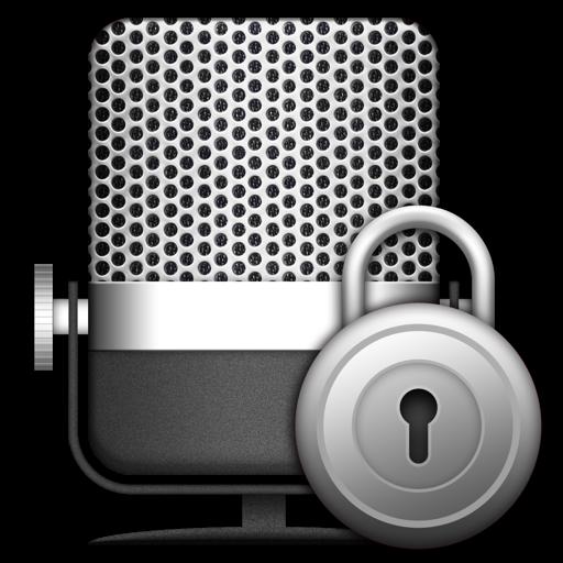 Microphone Lock
