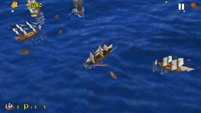 WarShip screenshot1