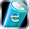 myNewApps.com - Battery : Battery Power Battery Charge Battery Life Battery Saver - The All in 1 Battery App Battery Magic Elite!  artwork