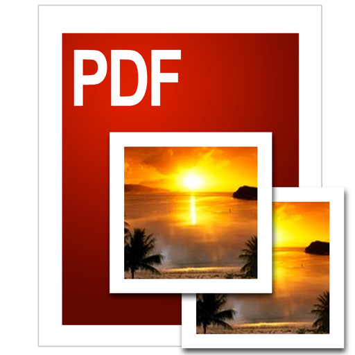 photoshop extract image from pdf