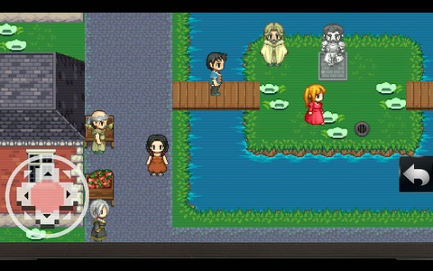 The Lost Chapter LITE screenshot 3
